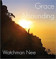 Grace Abounding - Coffee Table Book