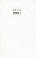KJV Vest Pocket New Testament