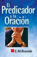 El predicador y la oración