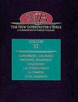 New Interpreter's Bible Volume XI