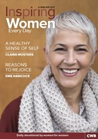 Inspiring Women Every Day March/April 2017