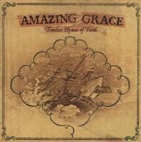 Amazing Grace: Timeless Hymns CD