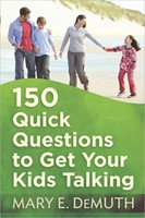 150 Quick Questions To Get Kids