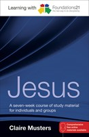 Learning With Foundations21 Jesus