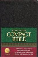 KJV Checkbook Bible