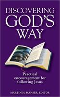 Discovering God's Way - PDF books on CD