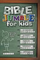 Bible Jumble For Kids