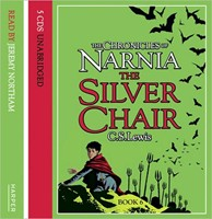 Silver Chair, The CD