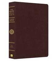 The KJV Study Bible Large Print