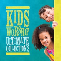 Kids Ultimate Worship Collection 2 CD