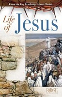 Life Of Jesus (Pamphlet)