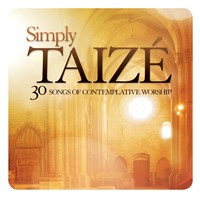 Simply Taize (CD)