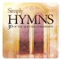 Simply Hymns CD