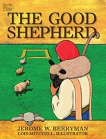 The Good Shepherd (Paperback)