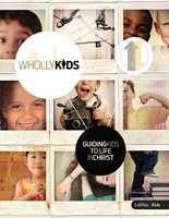 Wholly Kids