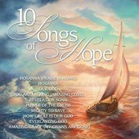 10 Songs of Hope CD