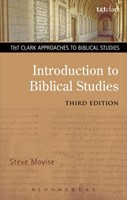 TABS: Introduction to Biblical Studies 3rd edition (Paperback)
