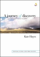 Journey of Discovery, A (Paperback)