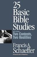 25 Basic Bible Studies