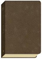 GW Compact Bible Duravella Brown