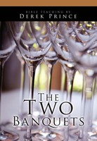 The Two Banquets DVD