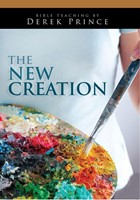 The New Creation DVD