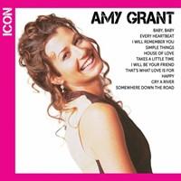 Icon - Amy Grant CD
