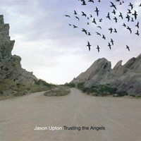 Trusting the Angels CD