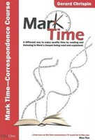 Mark Time - Correspondence Course (Book & CDs) (Paperback/CD Rom)